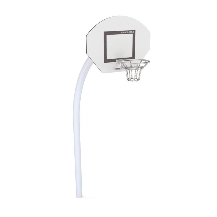 Basketballstativ